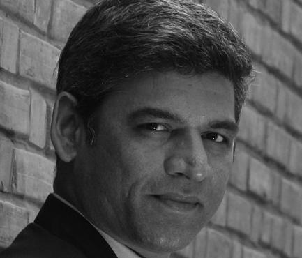 Gautam Bhardwaj